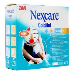 3M Nexcare ColdHot Comfort. 10cmx27cm