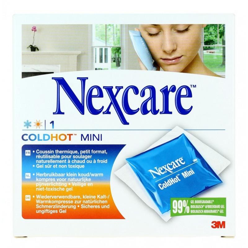 3M Nexcare ColdHot Mini. 11cmx12cm