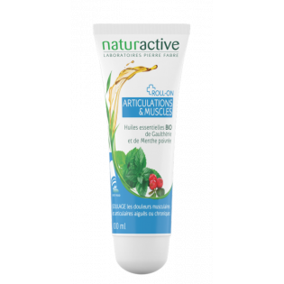 Naturactive Roll-on Articulations & Muscles 100ml.
