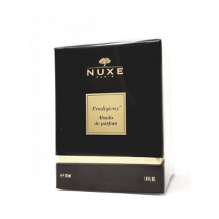Nuxe Prodigieux Absolu de Parfum. Flacon 30ml