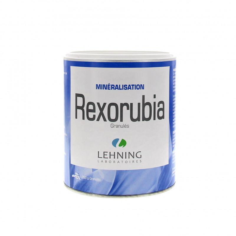 Rexorubia 350g granulés