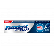 Fixodent Pro PLUS Soin Anti-particules. Tube 40G