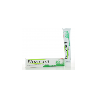 FLUOCARIL BI FLUORE 250MG GEL DENTIFRICE MENTHE 75ML