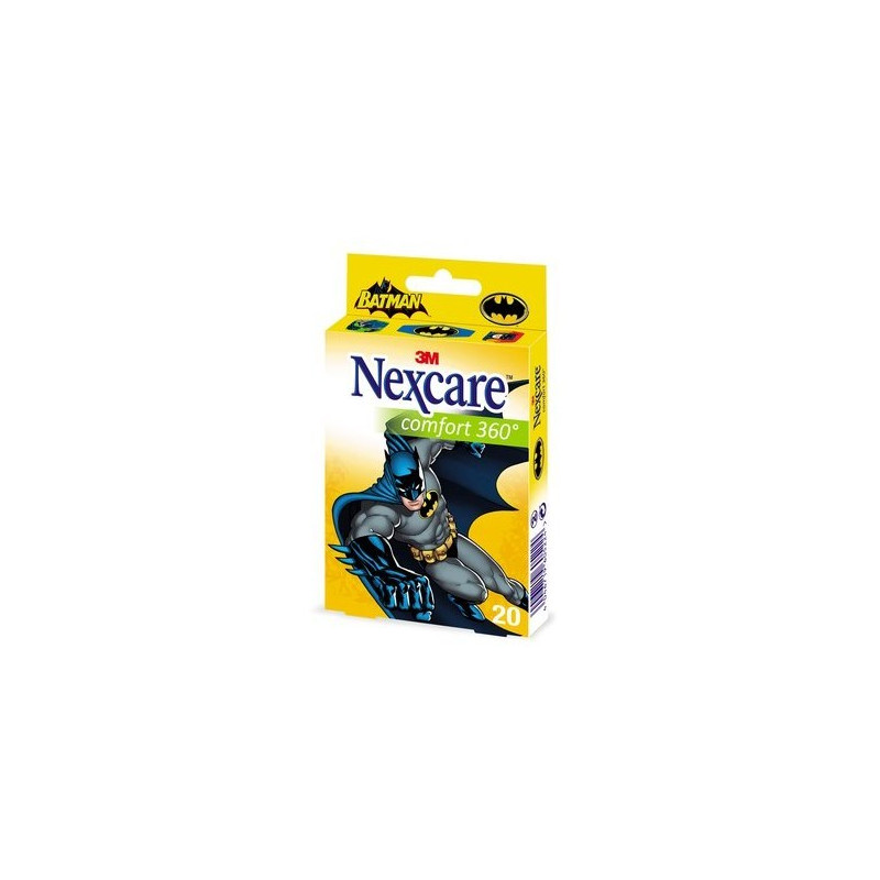 3M NEXCARE ACTIVE 360° 30 PANSEMENTS