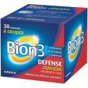 Bion 3 Juniors activateur de santé - Petit Format 30 comprimés
