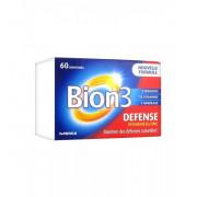 Bion 3 defense ADULTE - Grand Format 60 comprimés