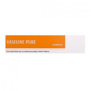 VASELINE PURE MERCK 50ML