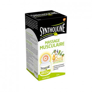 SYNTHOLKINE ROLL ON DE MASSAGE 50ML