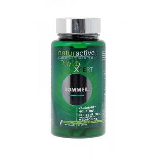 NATURACTIVE PhytoXpert ĒQUILIBRE NERVEUX 60 gélules