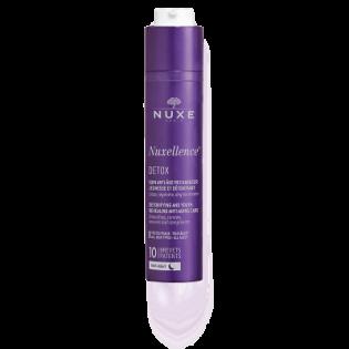 Nuxe Nuxellence® detox nuit. Flacon pompe 50ml