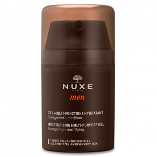 Nuxe men Gel Hydratant Multi-fonctions 50ml