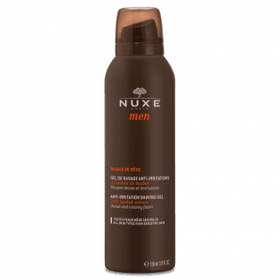 Nuxe Gel de rasage anti-irritations 150ml
