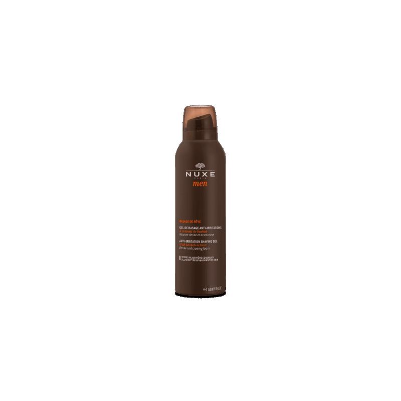 Nuxe Gel de rasage anti-irritations 150ml