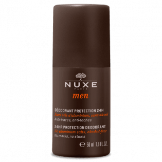 Nuxe Men Déodorant protection 24h. Bille 50ml