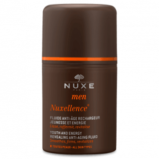 Nuxe Men Gel Multi-fonctions Hydratant. Flacon doseur 50ml