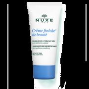 NUXE Crème Fraîche de Beauté Masque SOS Hydratant 48H. Tube 50ml