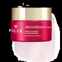 Nuxe Crème Merveillance Soin rides d'expression installées. Peaux normales à sèches. Pot 50ML