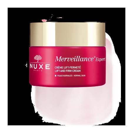 Nuxe Merveillance expert Crème lift-fermeté - Peaux Normales. Pot 50ml
