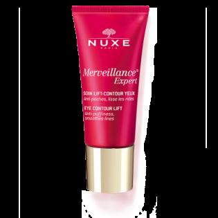 Nuxe Merveillance® expert Soin lift-contour yeux . Tube 15ml