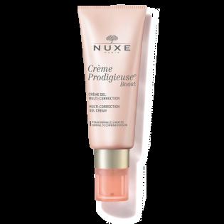Nuxe Crème Prodigieuse Soin Hydratant Défatiguant Peaux Normales/mixtes. Tube 40ML