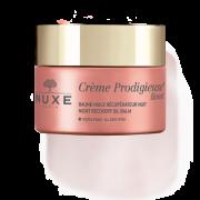 Nuxe Crème prodigieuse® boost Baume-huile récupérateur nuit. Toutes peaux. Pot 50ml