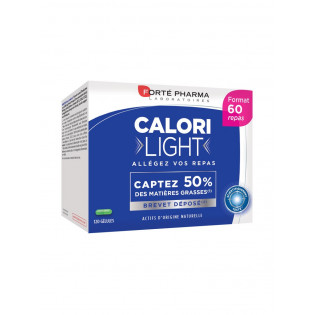 FORTE PHARMA CALORI LIGHT 120 GELULES