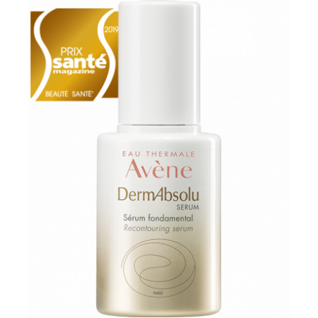 Avène Dermabsolu Sérum fondamental. Flacon stilligoutte 30ml