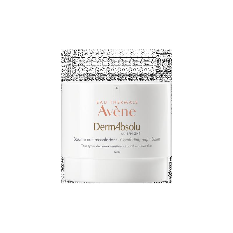 Avène Sérénage Crème Nuit Nutri Redensifiante. Flacon Pompe 40ml