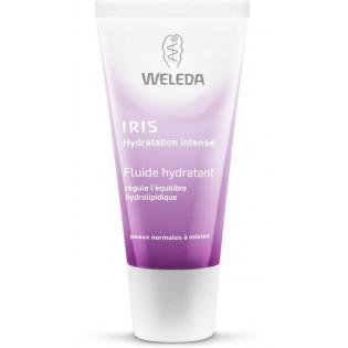 WELEDA IRIS Fluide hydratant. Tube 30ml