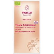 WELEDA MATERNITE Tisane Allaitement. 20 sachets