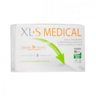 XLS MEDICAL 60 COMPRIMES