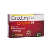 CIRCULYMPHE COMPLEXE H 16 COMPRIMES