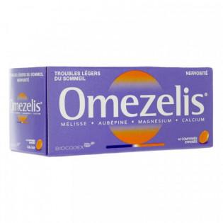 OMEZELIS 120 COMPRIMES ENROBES