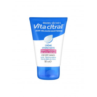 VITA CITRAL CREME HYDRATANTE MAINS SECHES 50ML