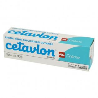 CETAVLON CREME 80G