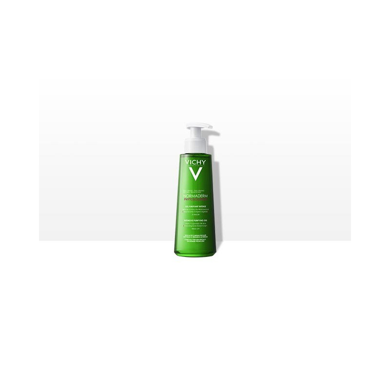 Vichy Normaderm Gel nettoyant. Flacon de 400ml