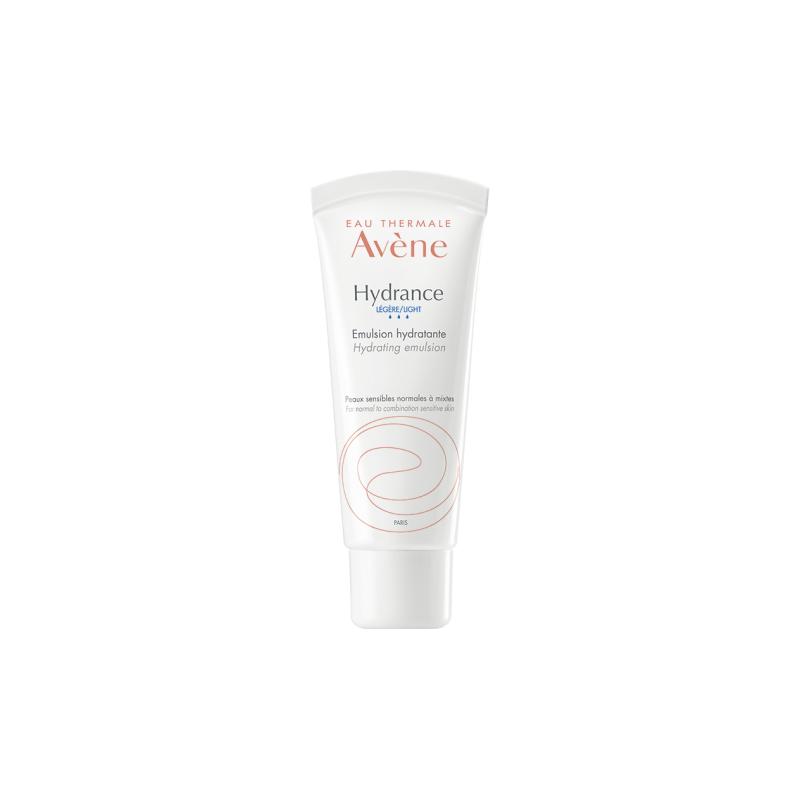 Avène Hydrance OPTIMALE Crème légère hydratante. Tube de 40ml