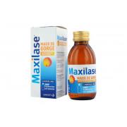 Maxilase sirop dès 6 mois flacon de 125 ml