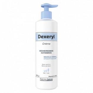Dexeryl crème tube de 250gr