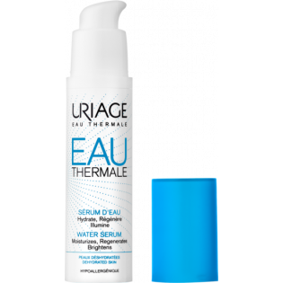 URIAGE - Hydrolipidique Emulsion ultra-riche restructurante - Tube 40mL