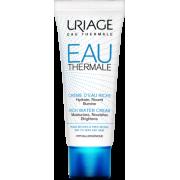 URIAGE EAU THERMALE - Crème d'Eau Riche. Tube 40ml