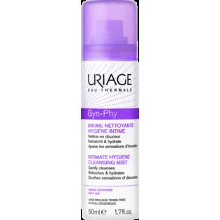 URIAGE GYN-PHY - Brume Nettoyante Hygiène Intime. Spray 50ml