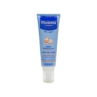 MUSTELA Spray après-soleil 125ml