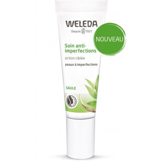 WELEDA Soin anti-imperfections. Tube 10ml