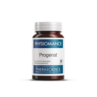 physiomance progenat 30 gel