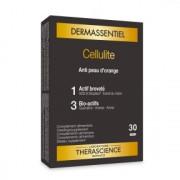 therascience dermassentiel cellulite 30 cps