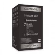 therascience cellssentiel rejuvenate 90 gelules