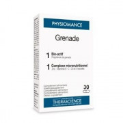 therascience Physiomance Grenade - 30 gélules