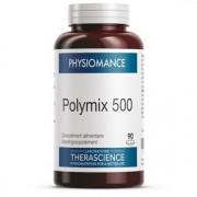 THERASCIENCE PHYSIOMANCE POLYMIX 500 (ex POLYMIX 10) BOITE DE 90 COMPRIMES