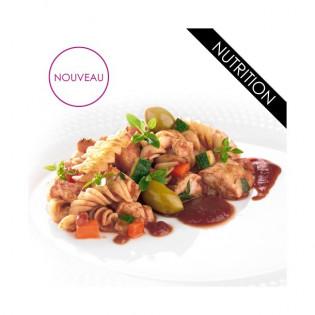 KOT PLAT Salade de poulet aux pâtes 270 g